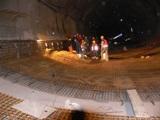 Stal zbrojeniowa Jagdbergtunnel 9