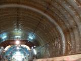 Stal zbrojeniowa Jagdbergtunnel 5